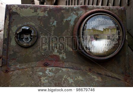 Battle Automotive