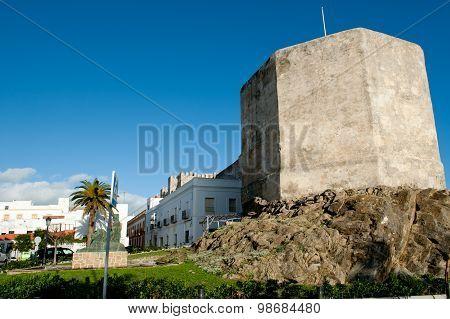 Tarifa, Andalucia