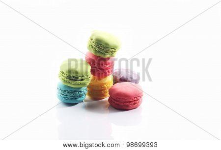 Macarrons Cookies
