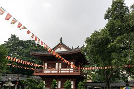 pic of piety  - guangxiao temple on the guangxiao road - JPG