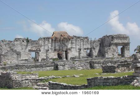 Travel To Tulum Ruins