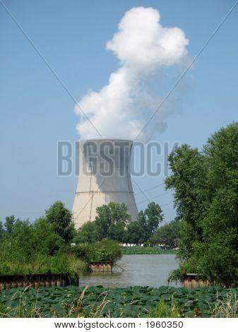 Energia nuclear e meio ambiente