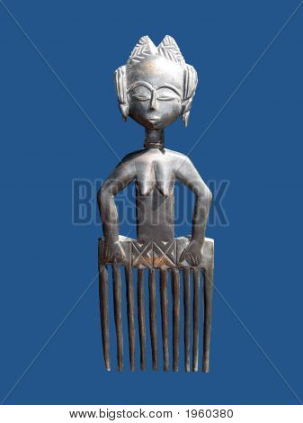 African Comb