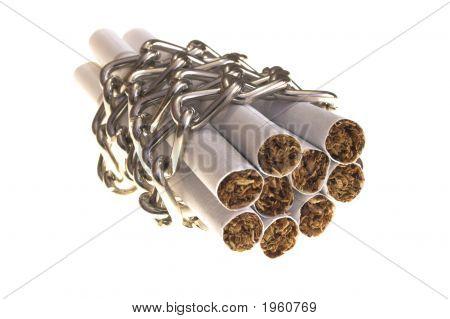Fumador empedernido