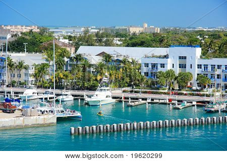 Cais de Key West