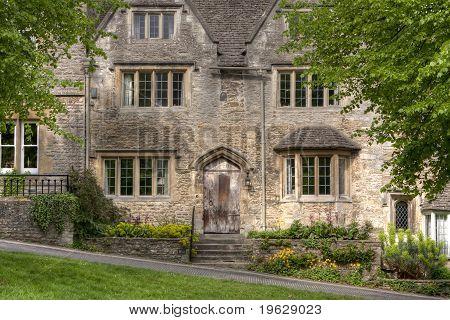 Burford House
