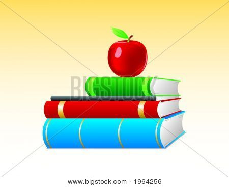 Apple And Books.Pdf