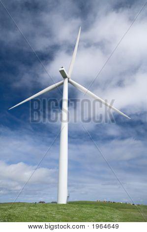 Orcadian Turbine