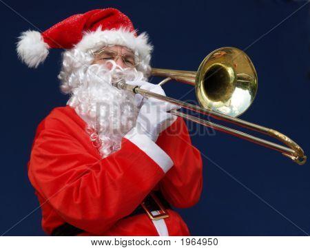 Posaune Santa
