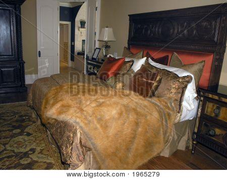 Apartamento 1 - dormitorio 1