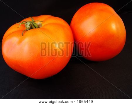 Tomatoes For Two -1