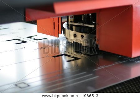 Coil Stamping