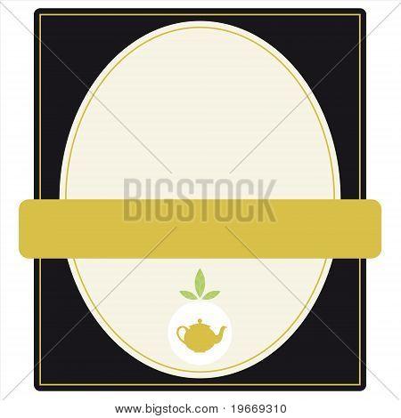 Labels of Herb Tea
