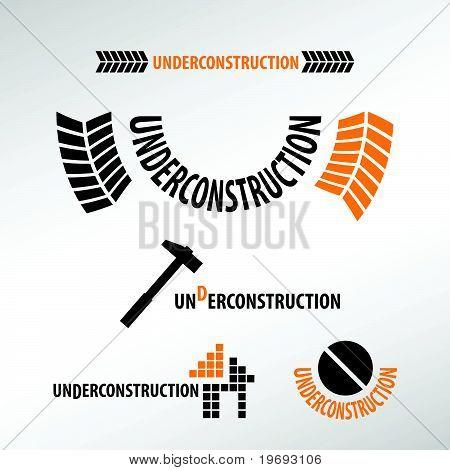 underconstruction signs