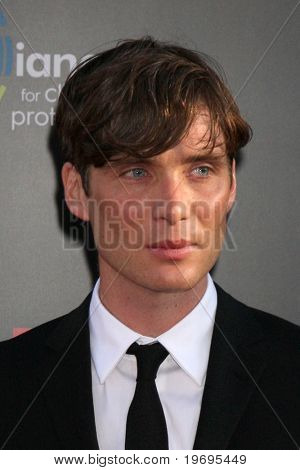 LOS ANGELES - JUL 13:  Cillian Murphy arrive at the Inception Premiere at Grauman's Chinese Theater on July13, 2010 in Los Angeles, CA ....