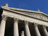 foto of supreme court  - supreme court - JPG
