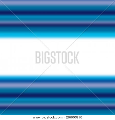 bright blue and diffuse wavy background