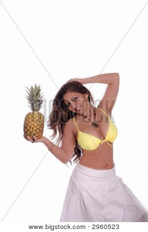 A Pineapple For You