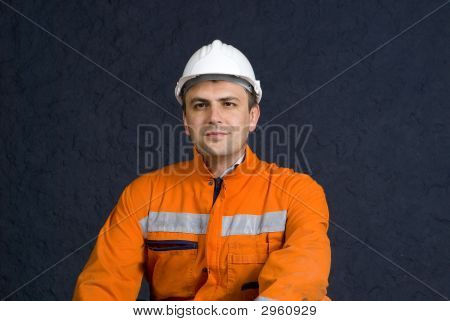 Proud Worker