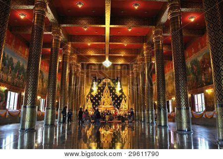 Buddha Chapel