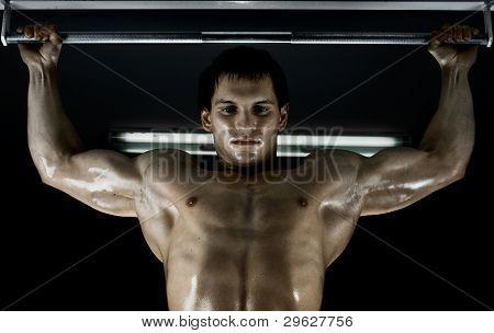 Fisiculturista