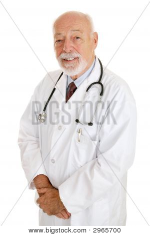 Doctor - Experienced & Trustworthy