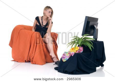 Classy Lady Television