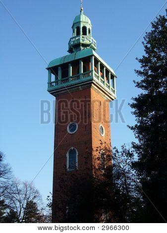 Carillon Tower Loughborough