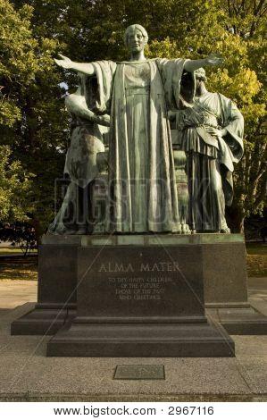 Alma Mater University Of Illinois