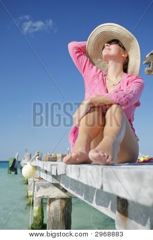 La vida es una playa (Embarcadero)