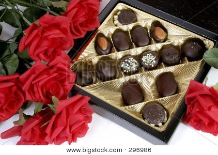 Flowers & Chocolates
