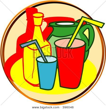 Pictogram - Drinks