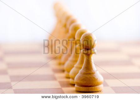 Chess Figure