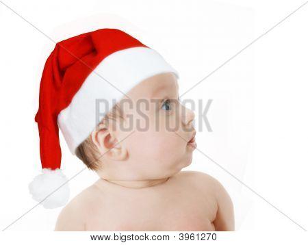 Baby Santa Profile
