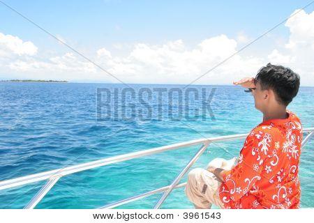 Discover Island