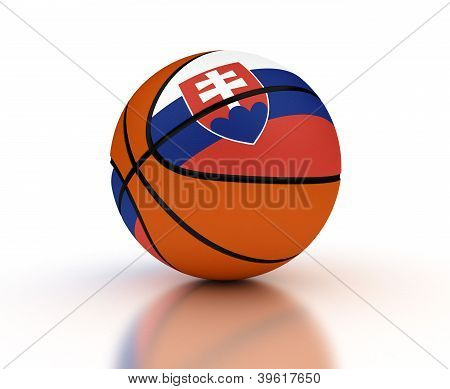 Baloncesto eslovaco