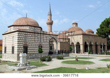 Mosque in Iznik