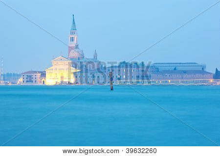 Redentore Church, Venice