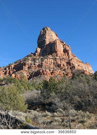 Stone Butte