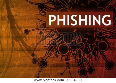 Phishing Security Alert