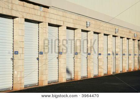 Storage Doors