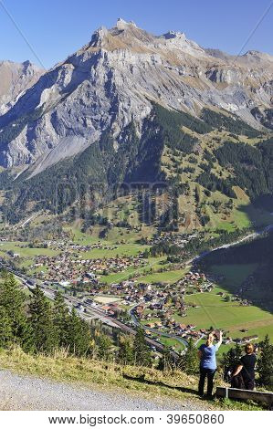 Swiss View