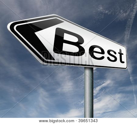 best price bargain sales or quality best icon best button road sign arrow