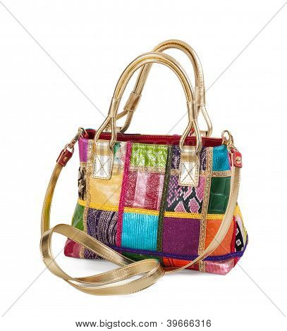 Luxury Women Handbag