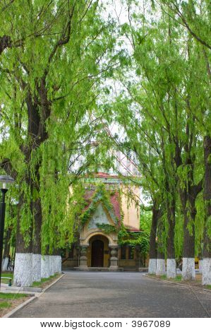 Haerbin Park