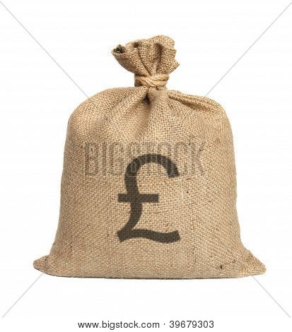 Bag From Pound.