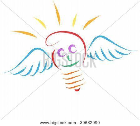 angel bulb