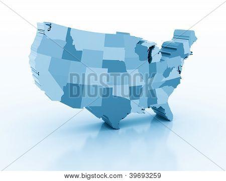 United States Of Ameria