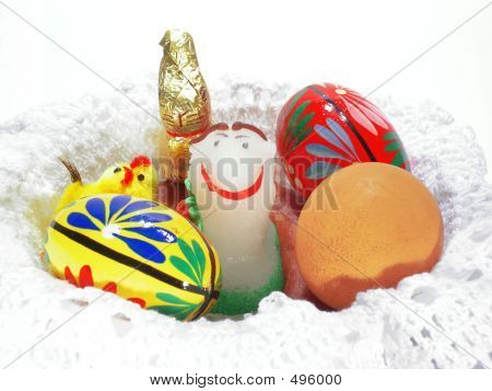 Easter Decoratoin