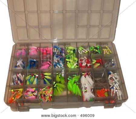 Box Of Jigs